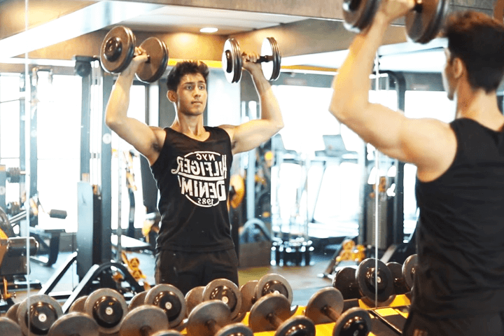 personal trainer course surat, gym trainer course surat-FGIIT